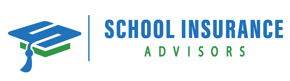 School Insurance Advisors Logo